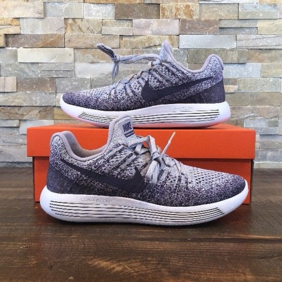 1badf1f6ecd Nike Lunarepic Low Flyknit 2